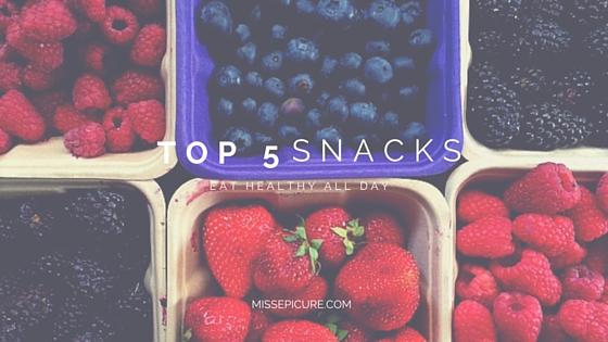 Eating Healthy 9-5